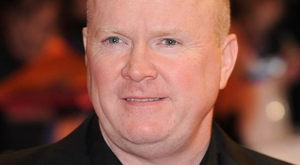 Scenes featuring Phil Mitchell (Steve McFadden) using crack cocaine attracted complaints