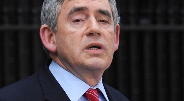 Gordon Brown's Labour government had a 'culture of excess', Conservative ministers have claimed