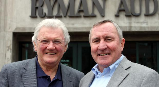 Bloomfield native Ian Brick is the first port of call for the new BBC1 series with Jackie Fullerton