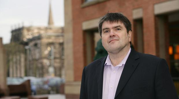 QUB academic David Gibson is one of the top educators in the world