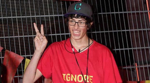 Sam Pepper is the new bookies' favourite to win the last series of Big Brother