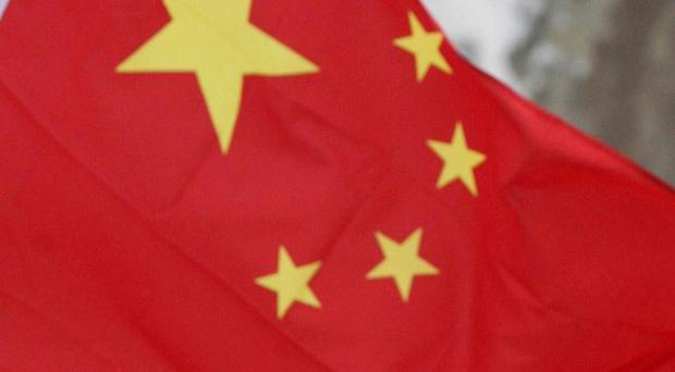 China is to relocate 330,000 residents to make way for a water project seving Beijing