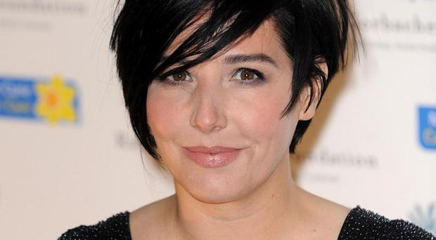 Sharleen Spiteri says she would have considered entering a TV talent show