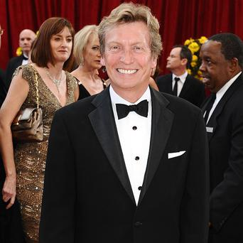 Nigel Lythgoe's So You Think You Can Dance is coming to an end
