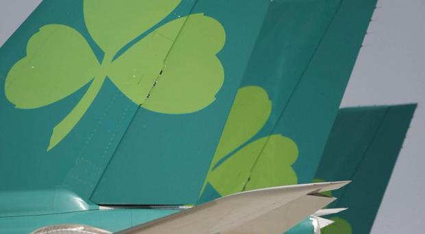 Aer Lingus cabin crew have voted for industrial action