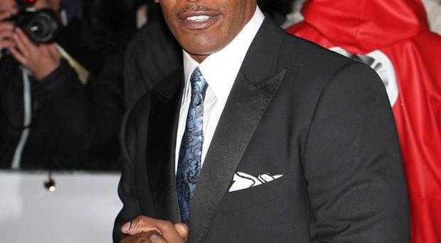 Jamie Foxx has launched his own production company