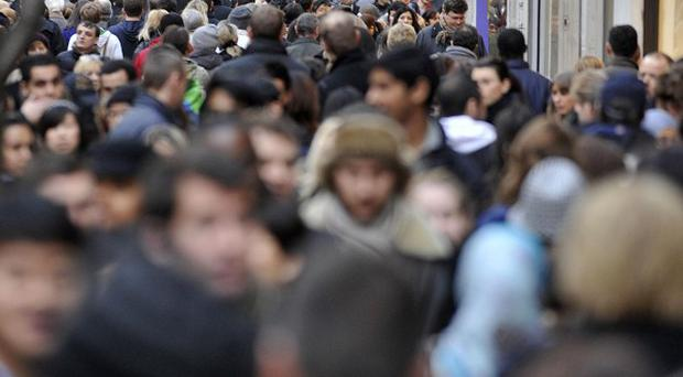 The number of unemployed in Northern Ireland is expected to rise above 70,000, an economist suggested