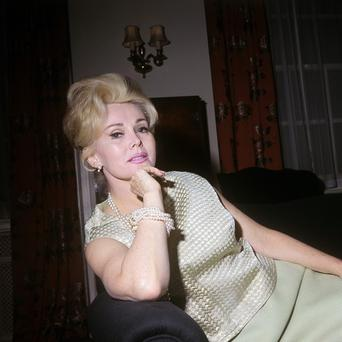 Zsa Zsa Gabor has been released from hospital