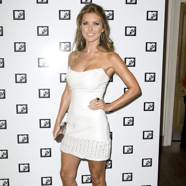 Audrina Patridge can't believe The Hills is over