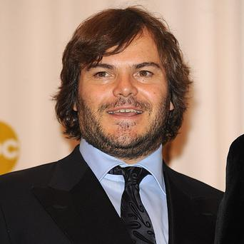 Jack Black has been suggested to play John Belushi