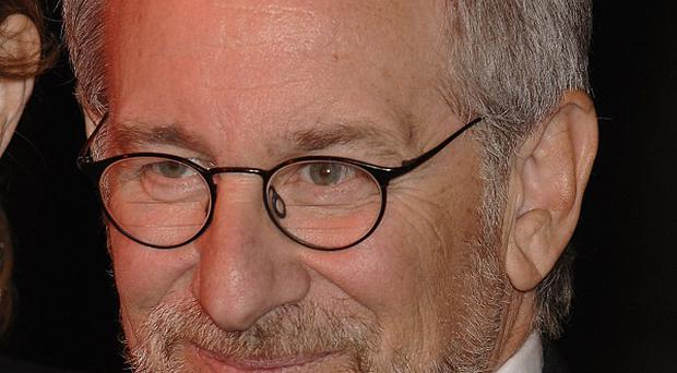 DreamWorks, founded by Steven Spielberg, has joined the UK Film Council controversy