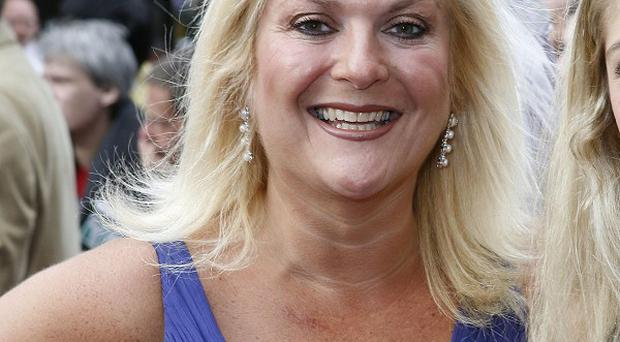 Vanessa Feltz has been ordered to pay more than £3,000 for hosting a noisy all-weekend party