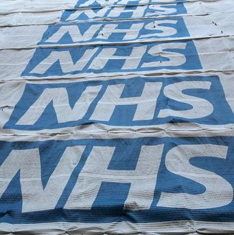 The NHS faces a bill of £65bn for new hospitals built under the private finance initiative, reports said