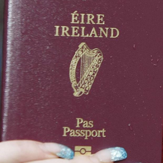 Travellers can use the 10-day passport guarantee service again after a massive backlog of applications was cleared