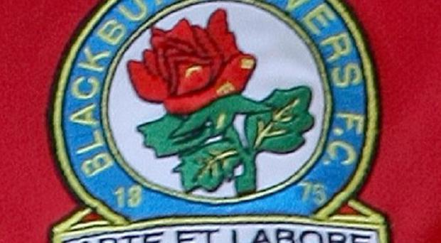 Blackburn Rovers badge