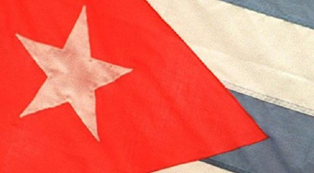 Six more political prisoners are to be freed by Cuba into exile in Spain