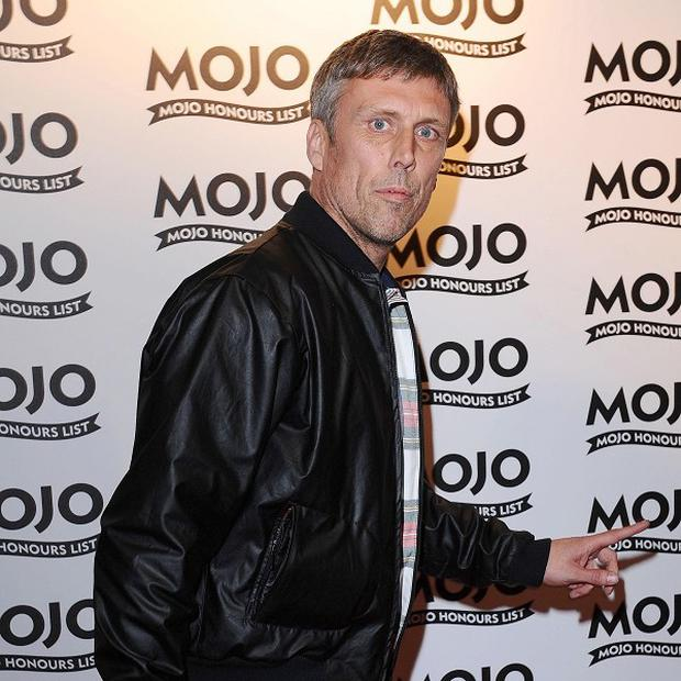 Mark Berry, better known as Bez from the Happy Mondays, has been convicted of assaulting his ex-partner