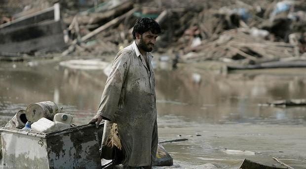 Aid agencies have urged Governments to respond more quickly to the unfolding humanitarian crisis in flood-hit Pakistan