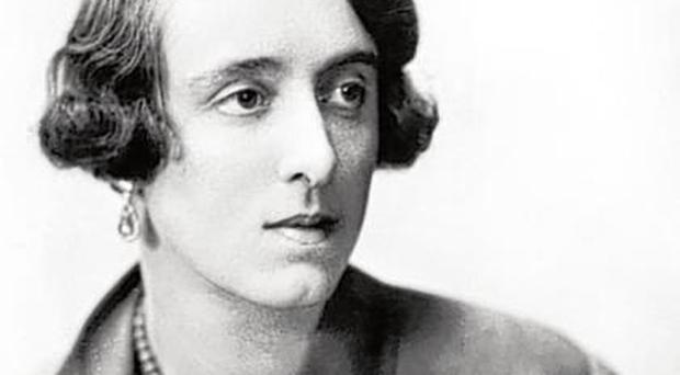 Vita Sackville-West, a poet rather than a poetess