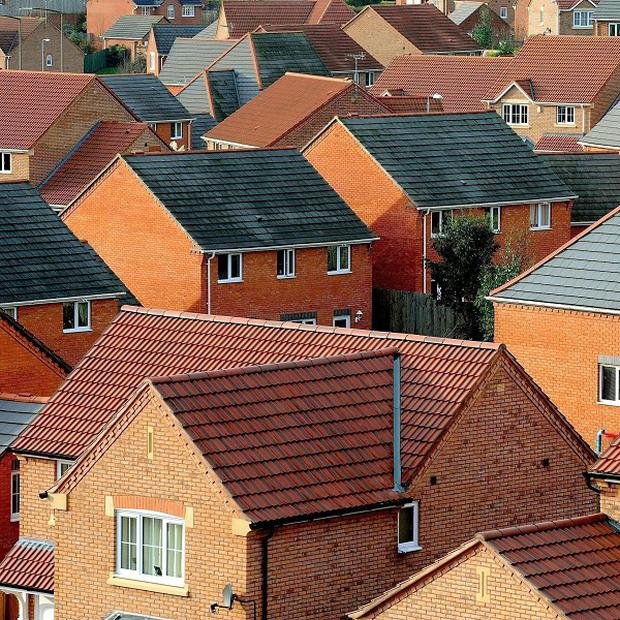 The number of houses repossessed could rise, a charity said