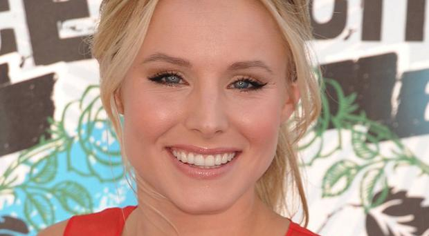 Kristen Bell will star in Dance Of The Mirlitons