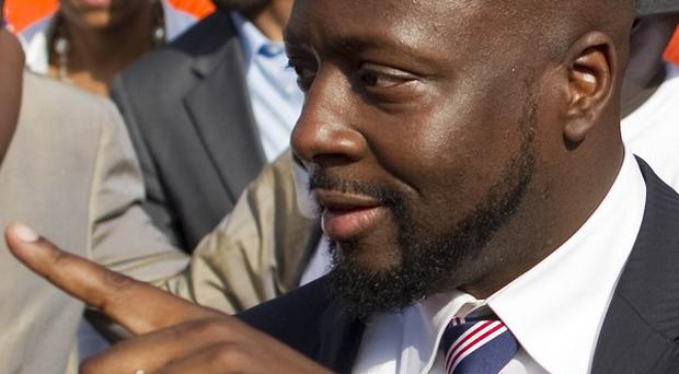 Wyclef Jean says Haitian people living abroad will be able to vote