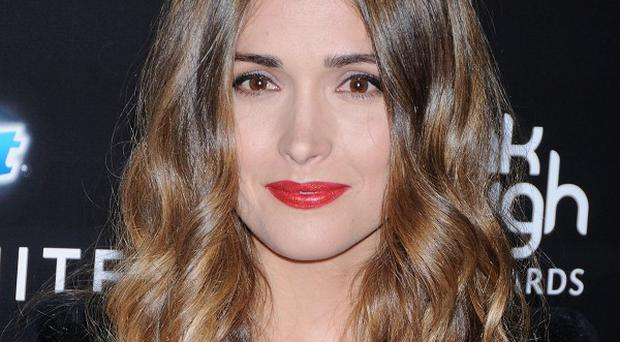 Rose Byrne is in the frame for an X-Men role