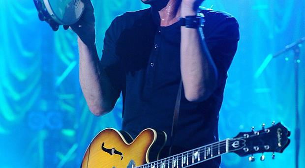 Paul Weller will take part in Belsonic this week at Custom House Square