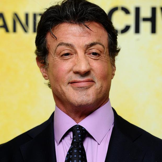 Sylvester Stallone would like to make an Expendables sequel