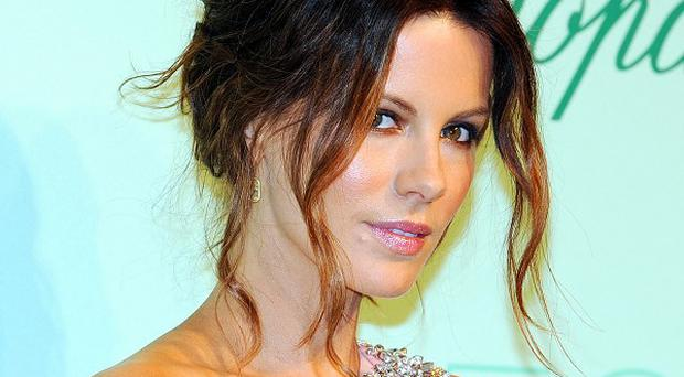 Kate Beckinsale is said to be taking a 'smaller role' in Underworld 4