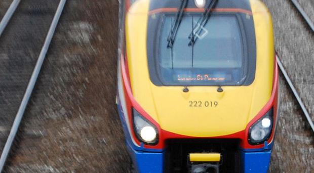Rail passengers could face fare hikes of 5.8 per cent