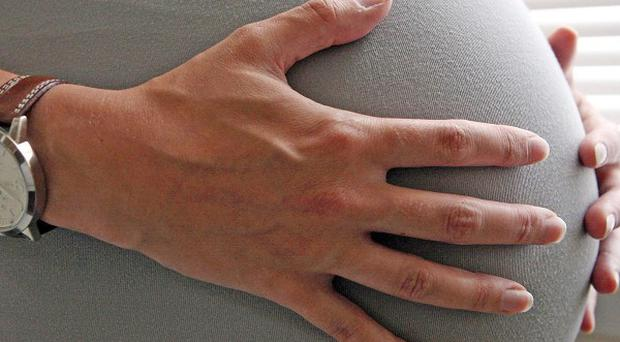 New technology could help prevent stillbirths, the University of Ulster has said