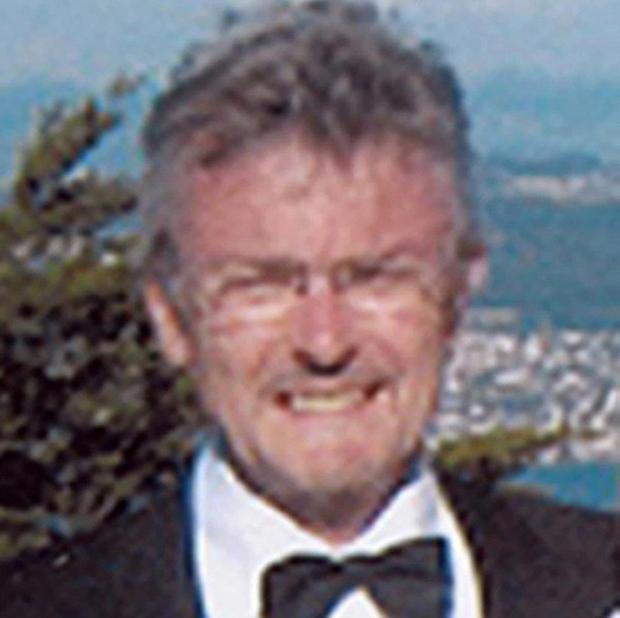 Richard Challen, 61, whose body was found at a property in Claygate on Sunday