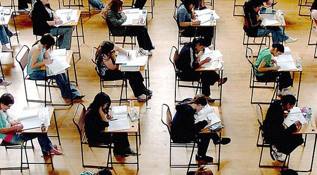 Almost 58,000 nervous Leaving Certificate students will open their exam results