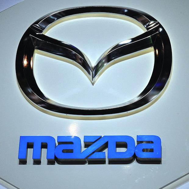 Mazda is recalling more than 300,000 Mazda3 and Mazda5 vehicles in North America