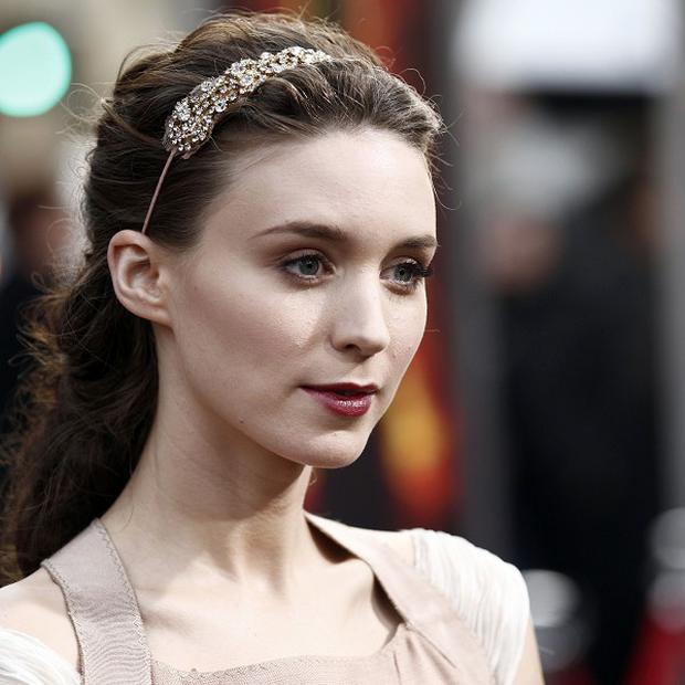 Rooney Mara will star opposite Daniel Craig in The Girl With The Dragon Tattoo