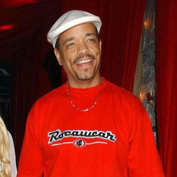 Ice-T has been cleared of driving charges