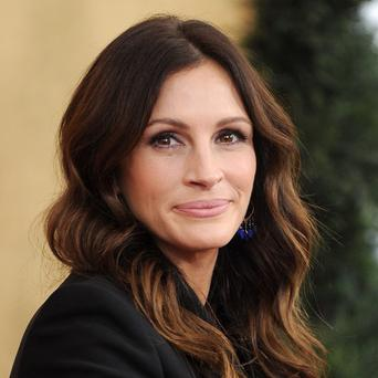 Julia Roberts will be honoured for her film work in Spain