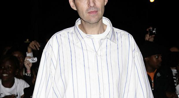 Tim Westwood reckons he's been asked to appear on Dancing On Ice