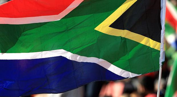 Hundreds of thousands of civil servants have gone on indefinite strike over pay in South Africa