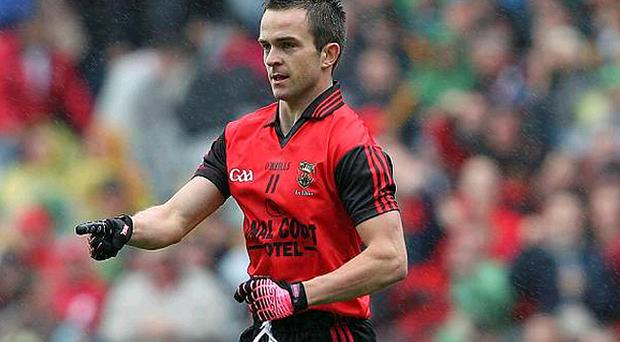 all ireland football semi final down s scoring power points way to