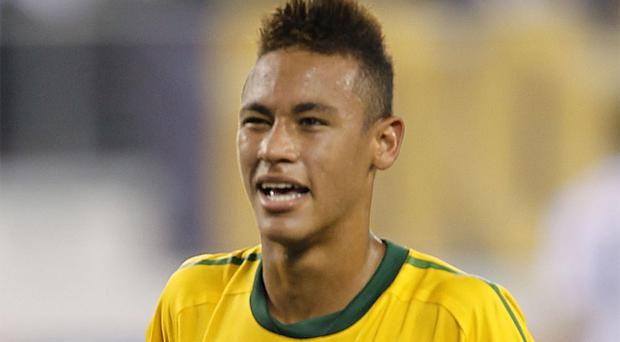 Chelsea's hopes of signing the highly regarded Brazil forward Neymar from Santos hang in the balance