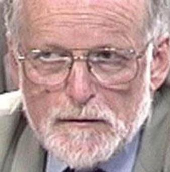 David Kelly's body was found in woods near his Oxfordshire home in July 2003