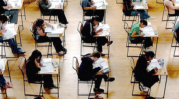 More than 8% of A-level exams achieved the new A* grade, figures have revealed