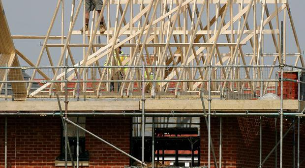 Activity in the Northern Ireland construction market has continued to decline, industry experts say