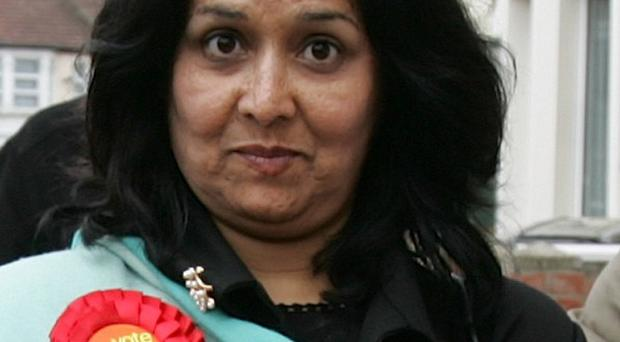 Yasmin Qureshi MP has been banned from driving for six months