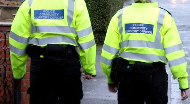 Police chiefs have been accused of nannying colleagues after telling them what underwear to put on