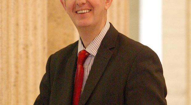Environment Minister Edwin Poots has hailed the news that 60 planners are to be based at Land and Property Services