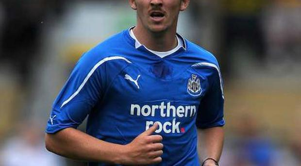 <b>Joey Barton</b><br/> The Newcastle midfielder is currently sporting a classic moustache that makes him look a little bit like a contestant on Bullseye.