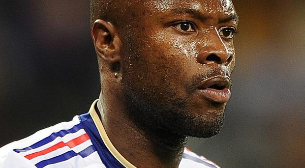 William Gallas